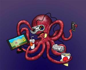 Octovideo