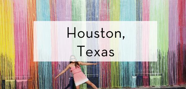 Houston Texas Travel Guide