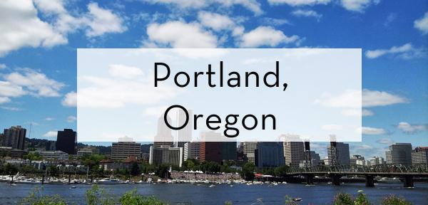 Travel Guide Portland Oregon Fearless Captivations Travels