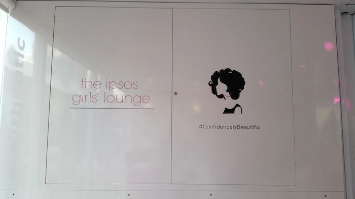SXSW Ipsos Lounge