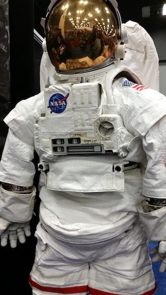 SXSW NASA