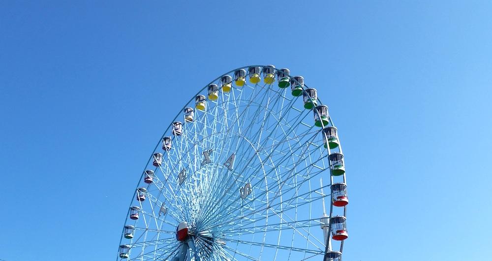 State Fair of Texas Views