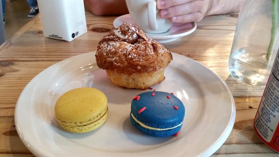 Bakery Lorraine Pastries San Antonio