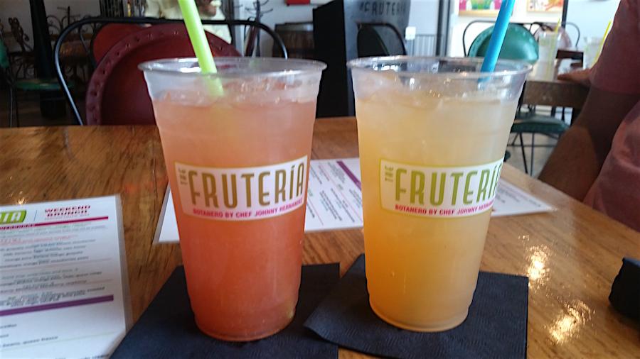La Fruteria San Antonio
