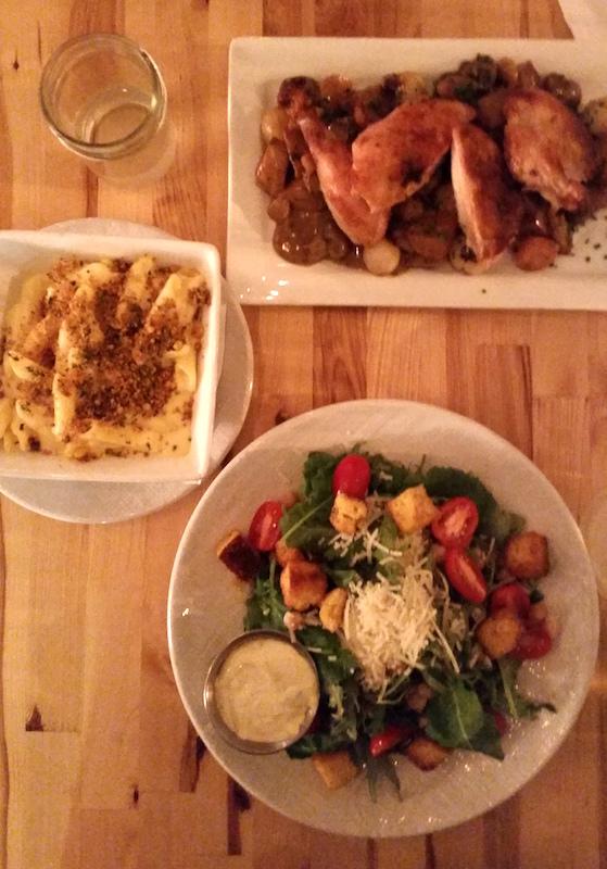 AMOT Nashville Restaurant