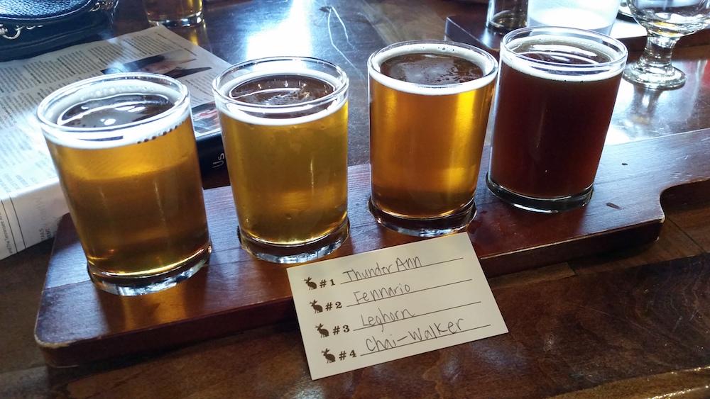 Brewery Nashville Jackalope Brewing Company