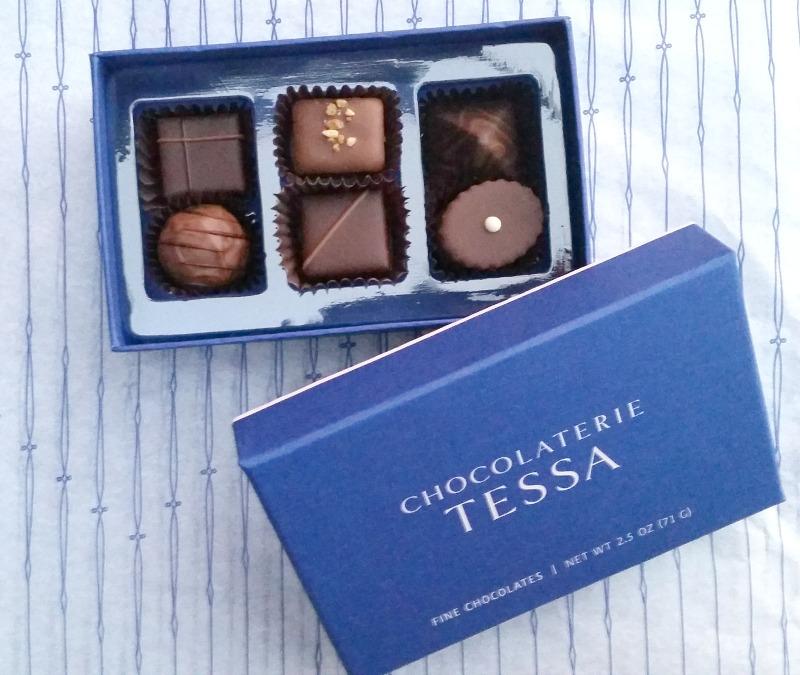 Chocolaterie Tessa Austin Texas Artisan Chocolates