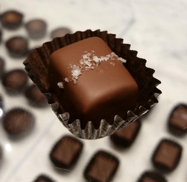 Chocolaterie Tessa Austin Texas