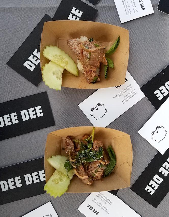Dee Dee Thai