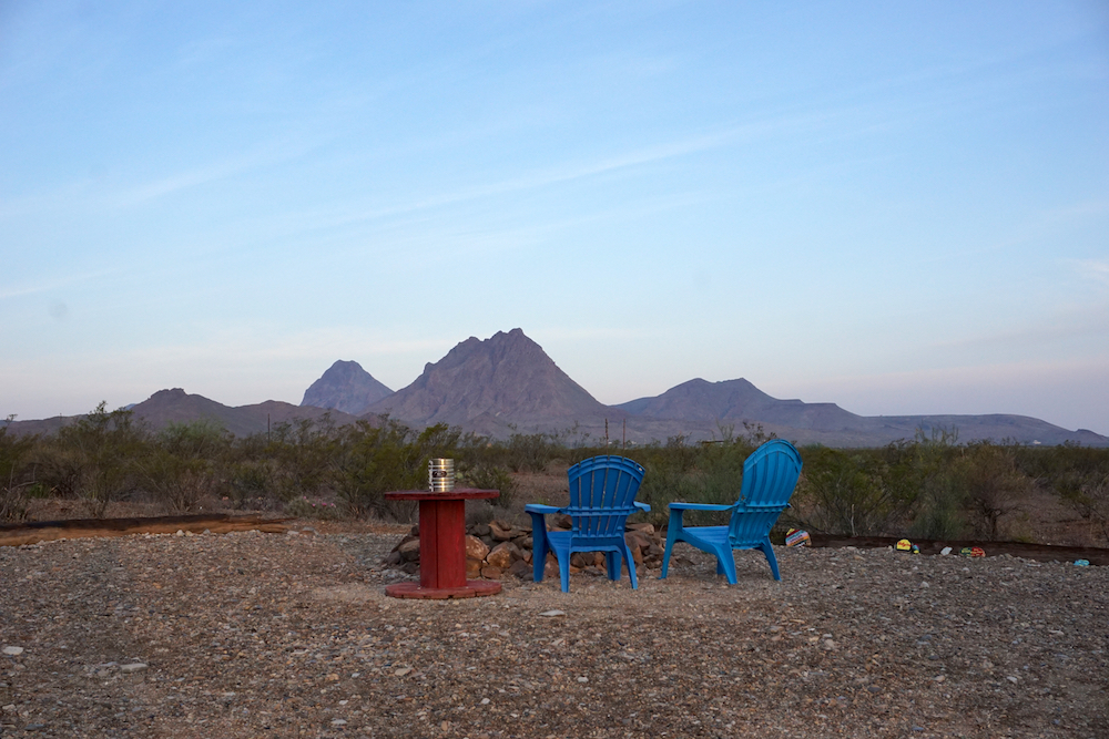 Terlingua Adventure: Beautiful and Quiet Moments in West