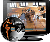 INSANITY® - 3: Cardio Power & Resistance