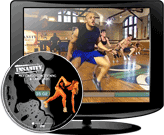 INSANITY® - 9: Max Cardio Conditioning & Cardio Abs