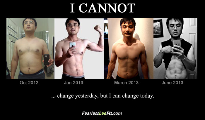p90x-insanity-before-after - FearlessLeeFit com