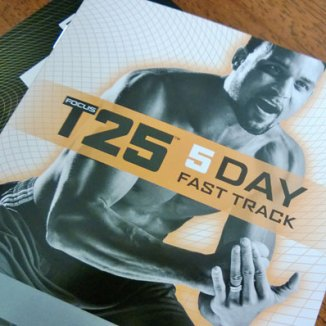 5 Day Fast Track