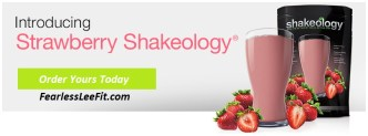 strawberry-shakeology-fearlessleefit
