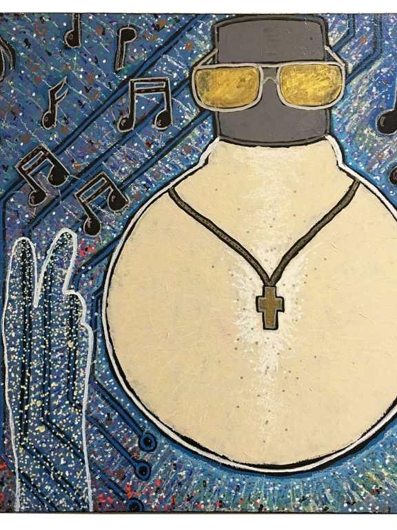 MUSIC MAN:  Jim Pfingst, Owner of Scottsdale Technology Solutions