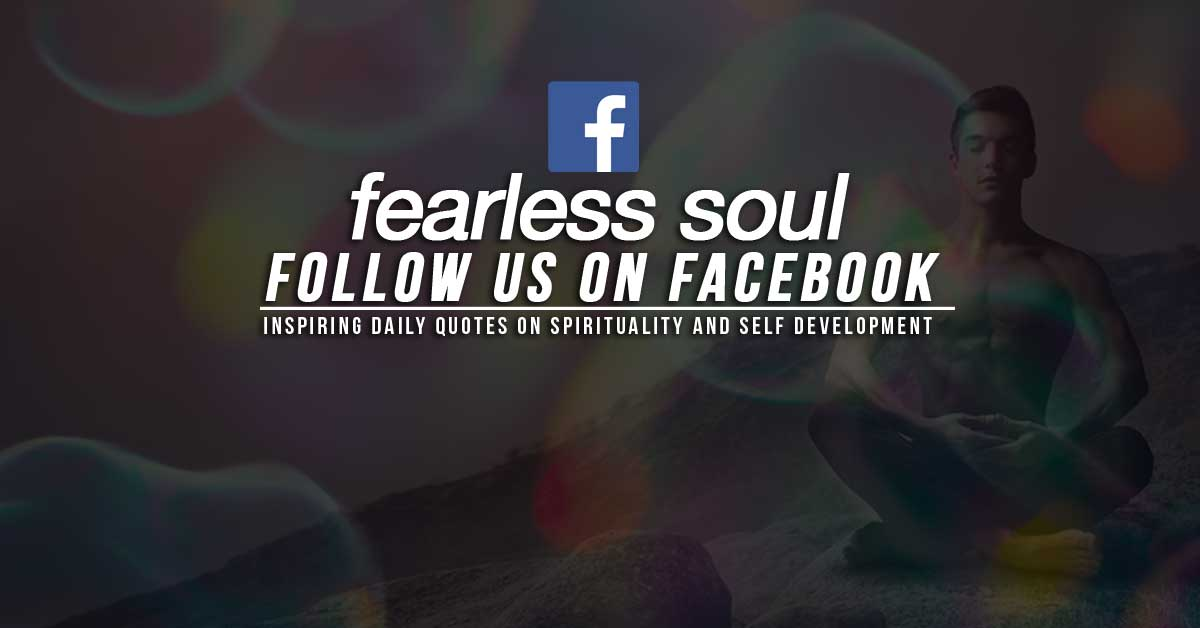 Fearless Soul  Law Of Attraction Inspiration  Spirituality