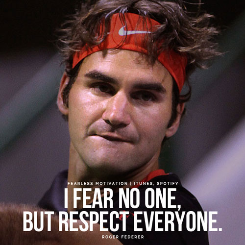 3 Leadership Lessons We can Learn from RogerFederer