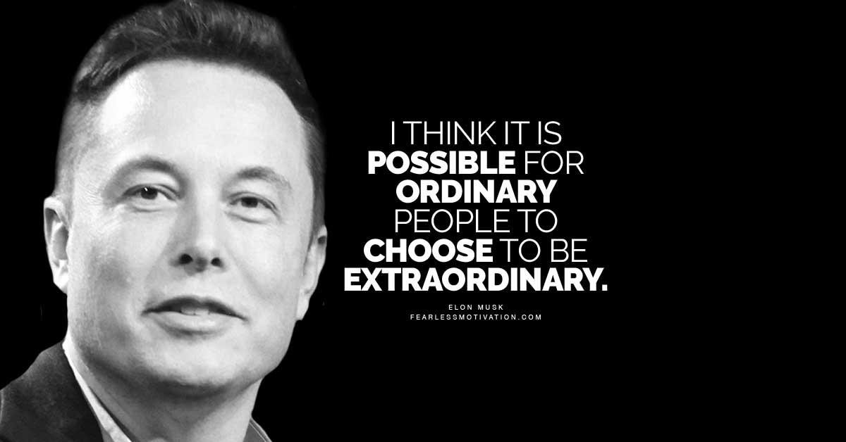 Elon Musk Greatest Motivational Speeches And Powerful