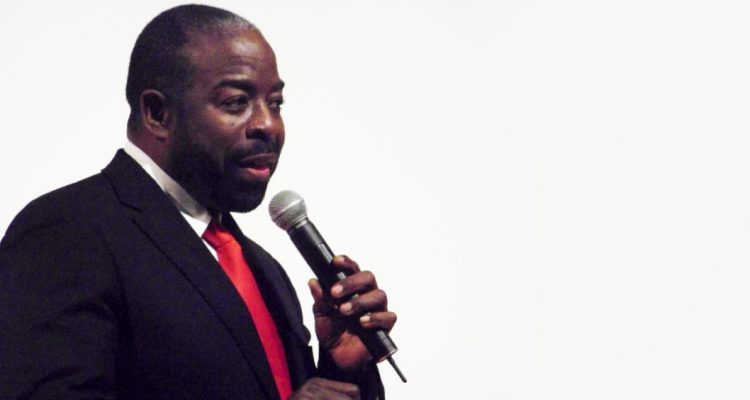 This Les Brown Inspirational Story Will Change Your Life