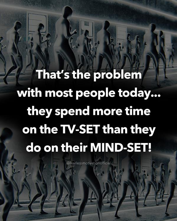 mentality motivational speech