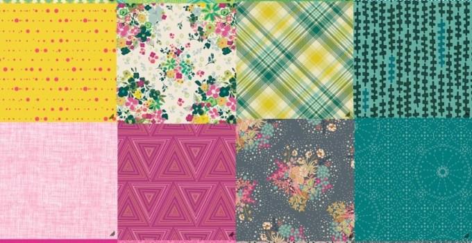 2017 Stash Fabrics Design Star-Round 2
