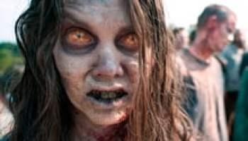 fear of zombies phobia kinemortophobia - Phobia Halloween