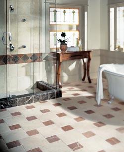 Tile Flooring  Feasterville PA  Feasterville Floor