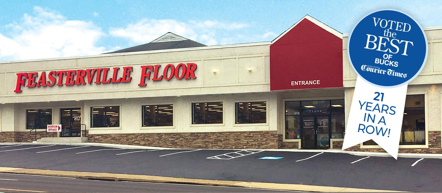 Flooring in Feasterville PA  Free Estimates Available