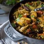Chicken Biryani- an incredibly delicious authentic recipe!
