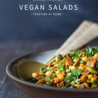 Make-Ahead Vegan Salads