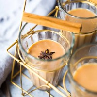 Authentic Masala Chai Recipe