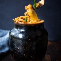 How to Make Kimchi!