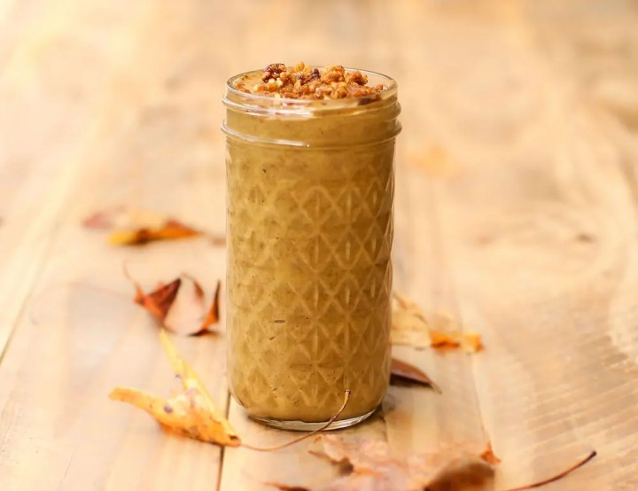 Pumpkin Spice Favorites + A Chia Pudding Recipe - Feasting on Fruit