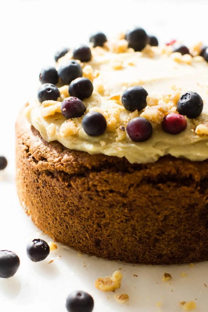 Cake (coming soon...!)
