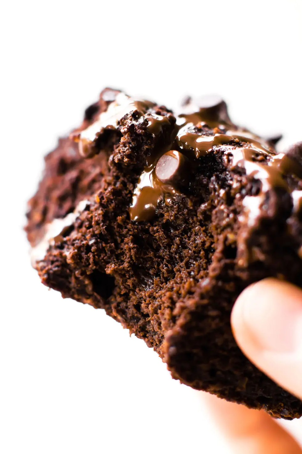 Easy Vegan Fudge Brownies