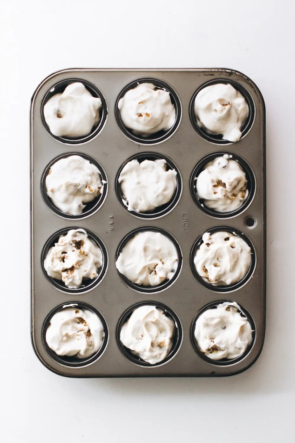 Cookie Dough Froyo Bites