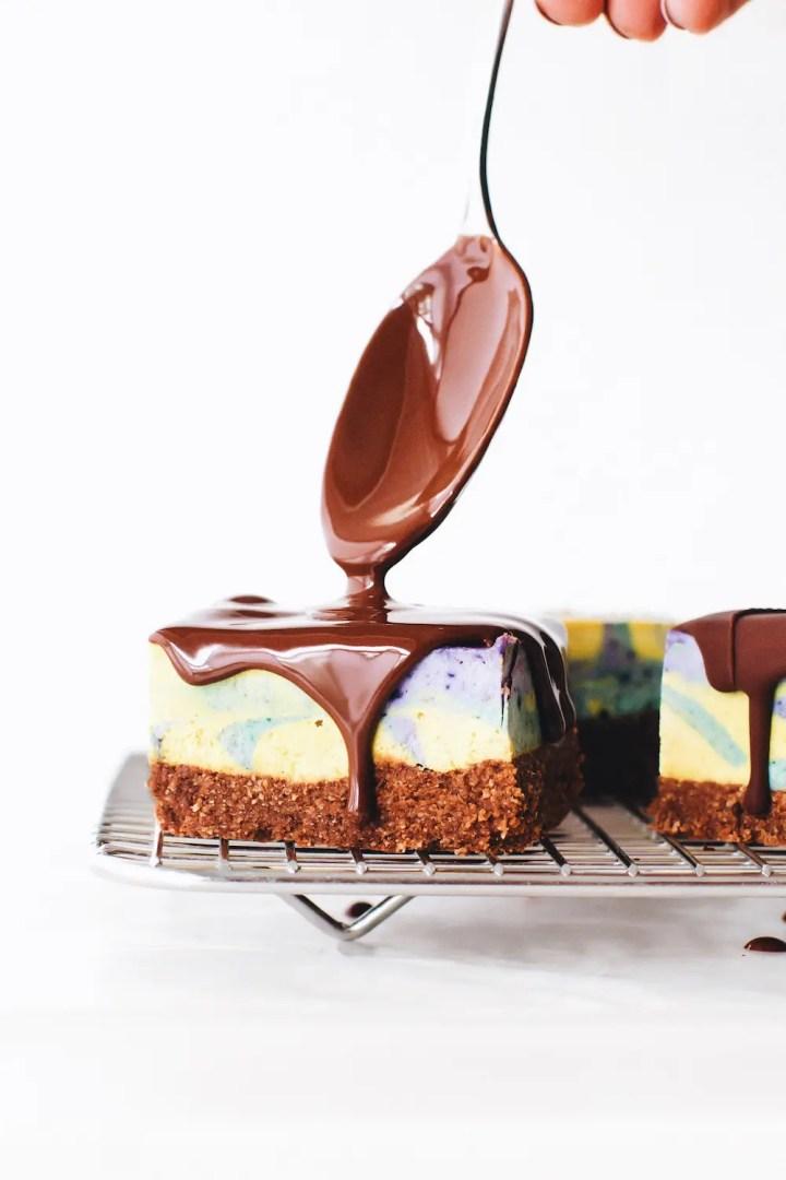 Superfood Ice Cream Bars (vegan + paleo)