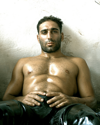 vintage male nudes