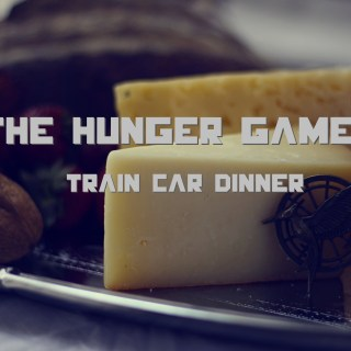 Food from The Hunger Games, Jennifer Lawerence, Katniss Everdeen
