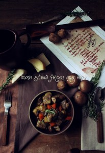 The Hobbit, The Lord of the Rings, Weta, New Zealand Recipes, Middle Earth