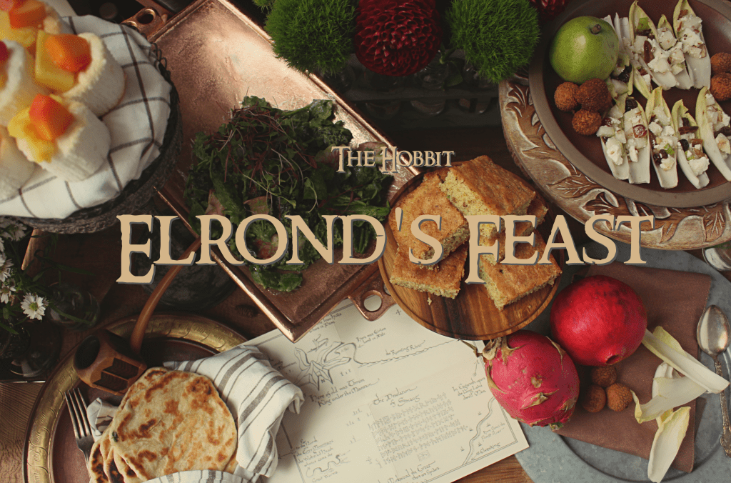 The Hobbit: Elrond's Feast