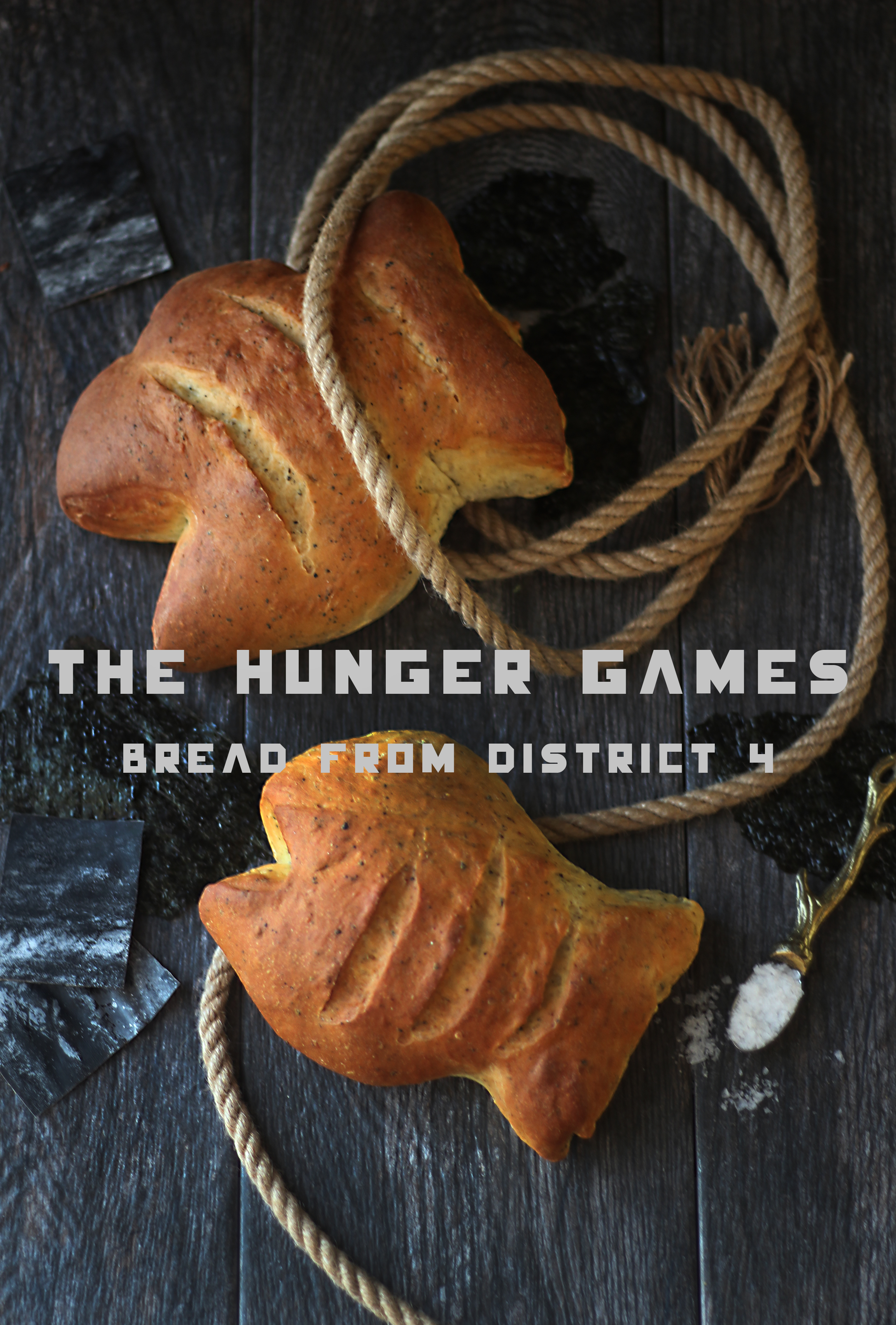 district four hunger games