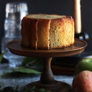 Downton Abbey: Apple Charlotte