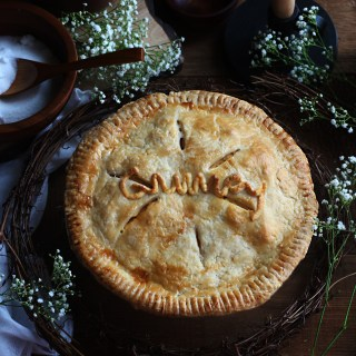 Snow White and the Seven Dwarfs: Gooseberry Pie