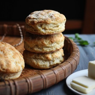 Fences: Gabriel's Biscuits Recipe
