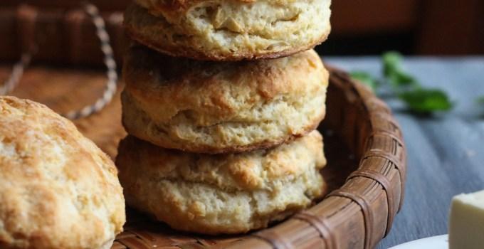 Fences: Gabriel's Biscuits