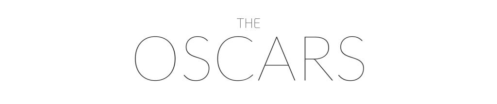 2017 Oscar Nominations - Food Series