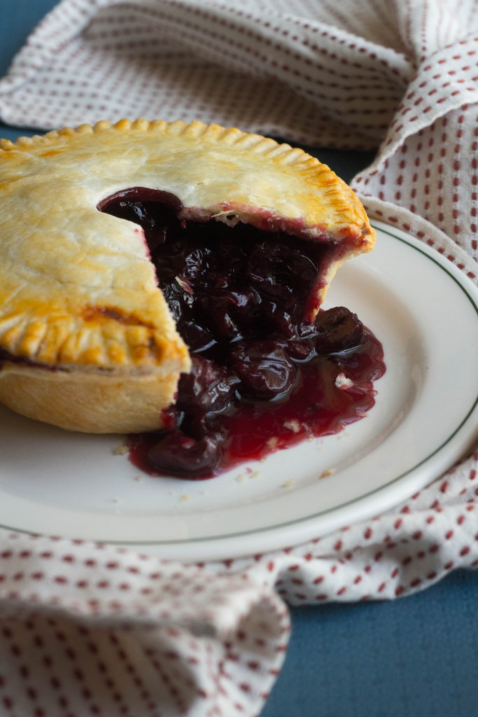 Twin Peaks: Tuna Fish sandwich and Cherry Pie Recipe