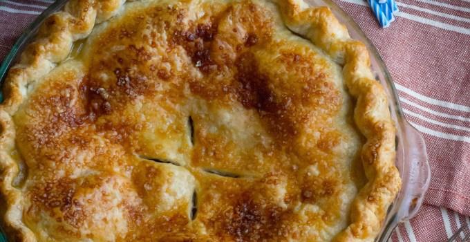 The Leftovers: Apple Pie